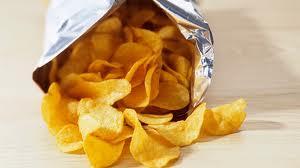 chips gras